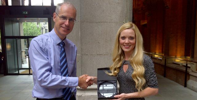 Staff_award_Becky_Arrowsmith_Alistair_Graham_main