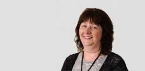GLH Housing Officer - Kathy Smith