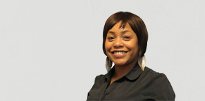GLH Repairs Advisor - Nikisha Knight